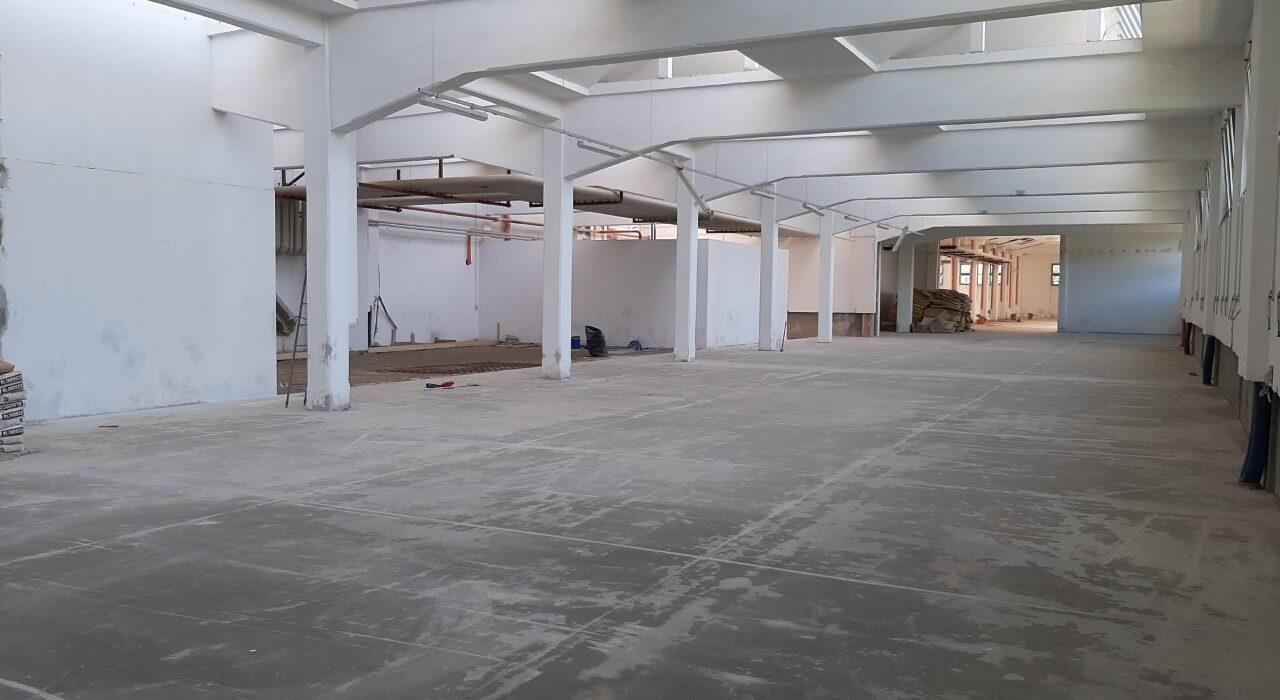 Pavimento in cemento industriale-1