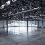 pavimento industriale resina